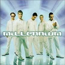 Millennium by Backstreet Boys (1999-10-05)