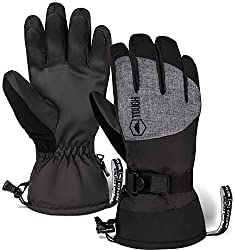 Holiday gift- Ski Gloves