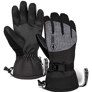 Ski & Snow Winter Gloves