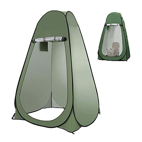 HLeoz Tent Dressing Room, Instant Portable Privacy Tent Pop Up tents Room Sun Sunshade Baby Outdoor Backpack Shelter Canopy