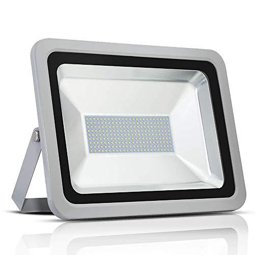 XXLYY Foco Proyector LED para Exteriores, Foco LED frío de 50 W,...