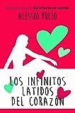 Los infinitos latidos de mi corazón (FICCION- JUVENIL)