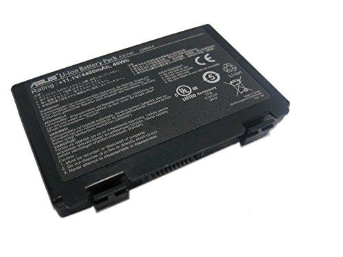 Asus 90-NXM1B2000Y Batterie pour Ordinateur Portable Noir