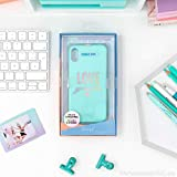 Mr. Wonderful Carcasa para iPhone X/XS Love Yourselfie