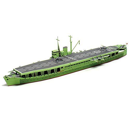 Papel Militar De Los Niños Kits Modelo, 1/200 De Japón