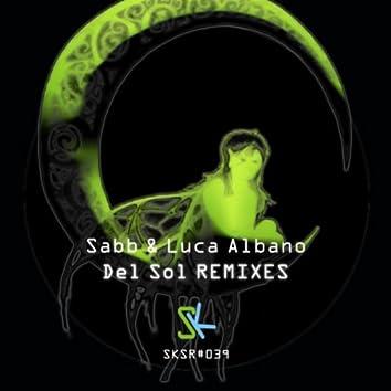 Del Sol Remixes