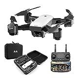 Goolsky SMRC S20 RC Drone 1080P WiFi FPV grandangolare Fotocamera Altitudine Tenere premuto Un Tasto...