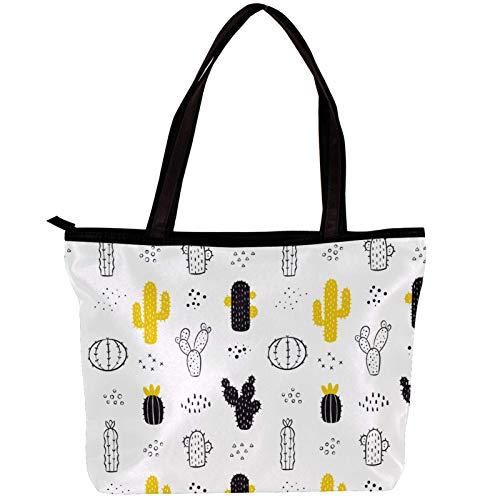 Vockgeng Handtaschen Damen Schöner...