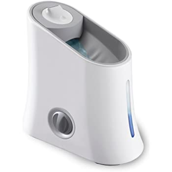 Honeywell HH-210E4-Humidificador, Color Gris y blanco ...
