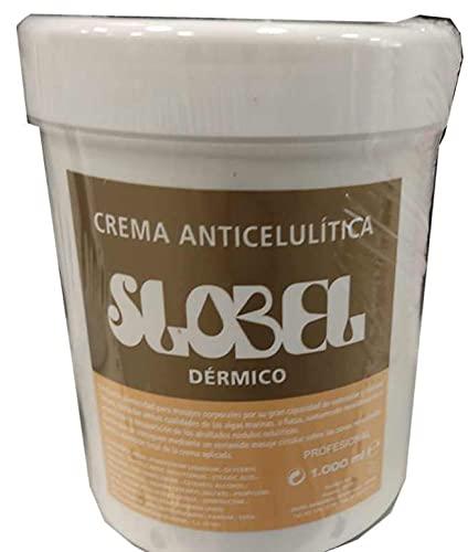 Crema anticelulitica 1 Kg