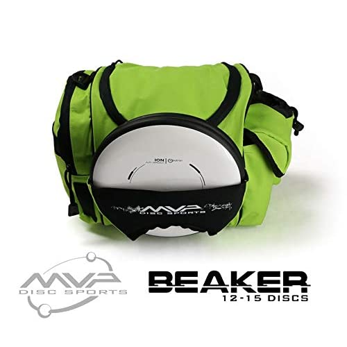 da82c1ca91 MVP Disc Sports MVP Beaker Competition Disc Golf Bag