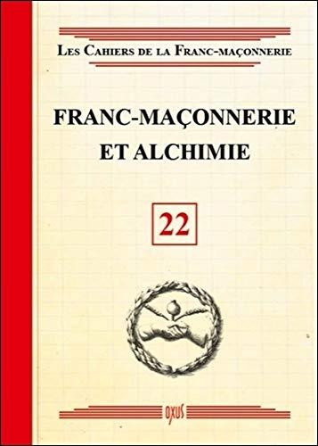 Franc-maçonnerie et Alchimie