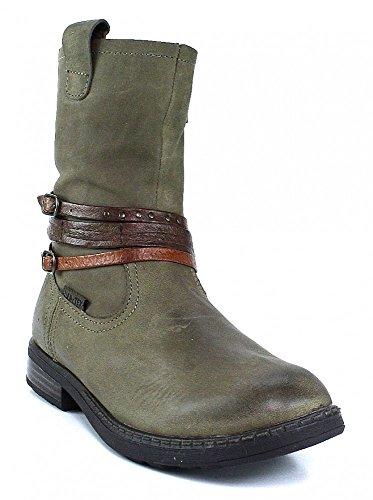 Vado - Mädchen Stiefel Boots - 26007 Rena - 67 Taupe - EU 40