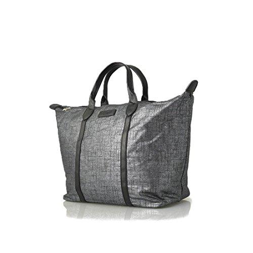 Kaporal Sacs Oeil black h16 - Argent - Taille TU (taille unique)
