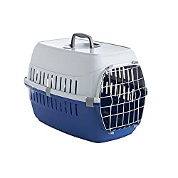 Specially designed to keep your pet safe whilst travelling Limits animals mobility whilst driving Made up of extra strong & durable materials