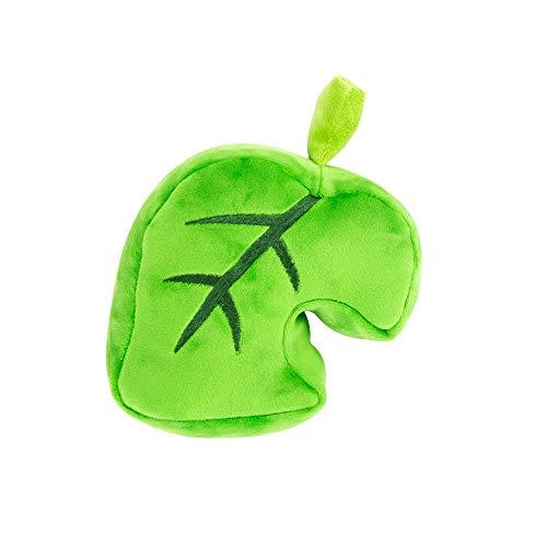 Club Mocchi Mocchi Nintendo Animal Crossing Leaf Plush Stuffed Toy