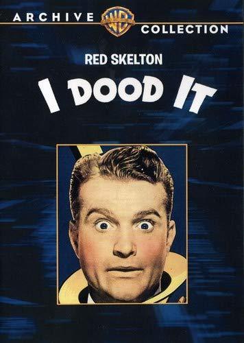 I Dood It [Edizione: Stati Uniti] [Reino Unido] [DVD]