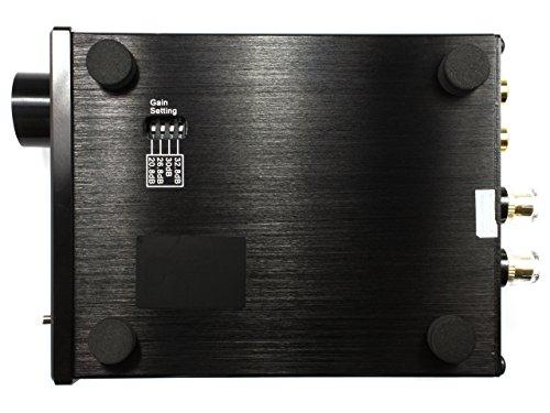 『FX-AUDIO- FX202A/FX-36A PRO『シルバー』TDA7492PEデジタルアンプIC搭載 ステレオパワーアンプ』の4枚目の画像