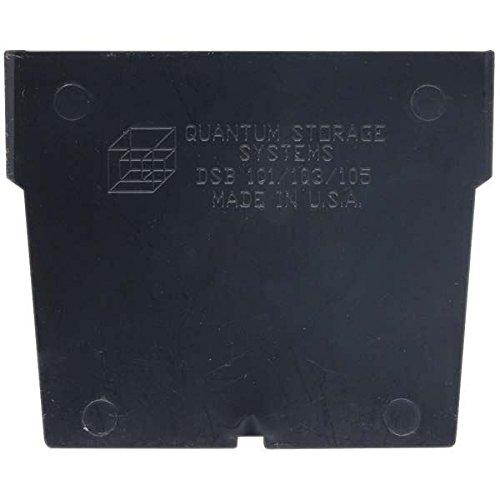Quantum Storage Systems DSB101103105 ECONOMY BIN DIVIDR 50PK