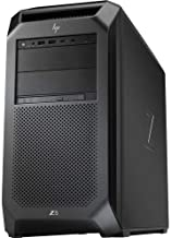 $4735 Get HP Z8 G4 Workstation - Xeon Silver 4216-16 GB RAM - 512 GB SSD - Tower - Black - Windows 10 Pro for Workstations 64-bitNVIDIA Quadro RTX 4000 8 GB Graphics - DVD-Writer - Serial ATA/600 Controller -
