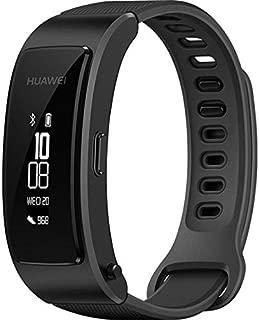 Huawei B3 Talkband Lite Akıllı Bileklik ve Bluetooth Kulaklık, Siyah