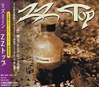 Rhythmeen (+1 Bonus Track) by ZZ Top