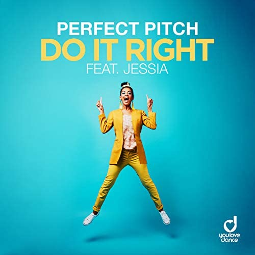 Perfect Pitch feat. Jessia