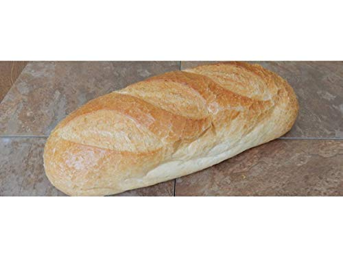 Gonnella Baking Number 1 Vienna Bread, 16 Ounce -- 12 per case.