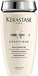 Kerastase Densifique Bain Densite Shampoo fine or thinning hair,250ml
