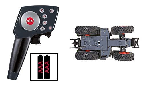 RC Auto kaufen Traktor Bild 4: Siku 6880 - Fendt 939 Set mit Fernsteuerung*