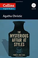 The Mysterious Affair at Styles (Collins English Readers) by Agatha Christie(2012-02-01)