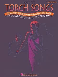 كشاف الأغاني: مجموعة من sultry موسيقى الجاز مطبوع عليه عبارة Big Band المعايير