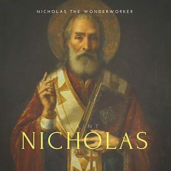 Nicholas The Wonderworker - Saint Nicholas