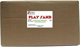 Activa Play Sand, 25-Pound, White