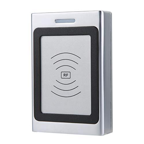 Control de Acceso con Teclado de aleación de Zinc Asistenci