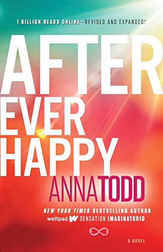 After Ever Happy (Volume 4) (The After Series)