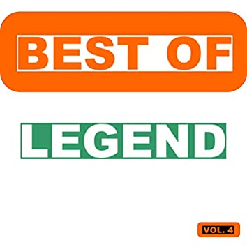 Best of legend (Vol. 4)
