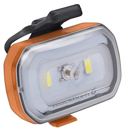 Blackburn Licht Click USB Orange 2017 Einheitsgröße orange