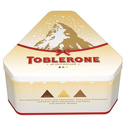 Toblerone Tinys Dose 368 g