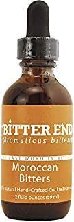 Best bitter end bitters Reviews