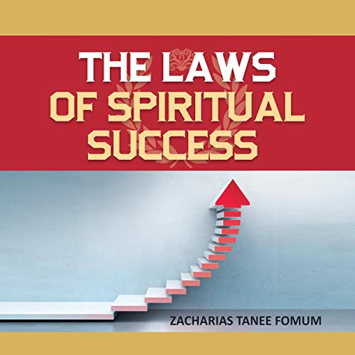 『The Laws of Spiritual Success, Volume One』のカバーアート