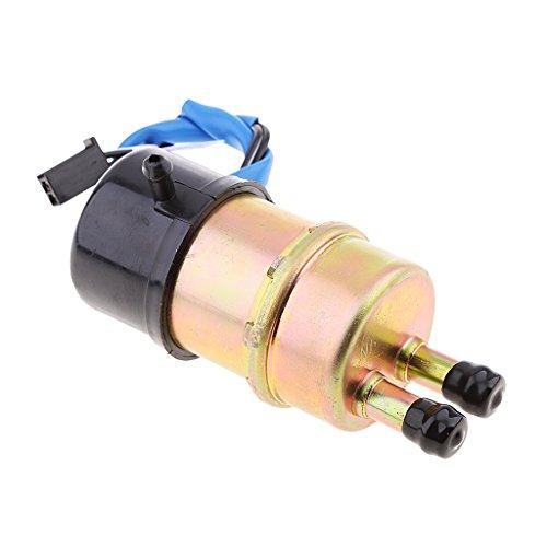 Elektrische Benzinpumpe Motorrad Kraftstoffpumpe für Gl1200 Goldwing 1200 Gl1200a Gl1200i