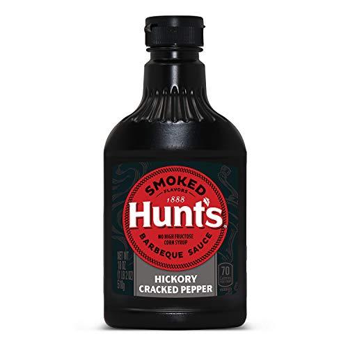 hunts bbq - 2