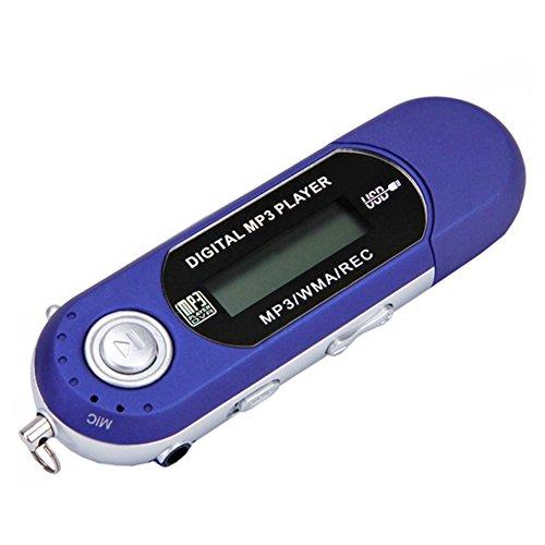 Quata Schermo MP3 Disco U n. 7 Scheda Batteria USB Lettore di Cassette Radio in Linea Casuale