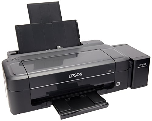 Epson L310 Impresora a Color, 4500 Páginas/Negro, 7500 Páginas/Color, Alámbrico