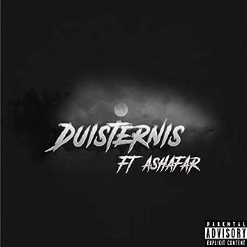 Duisternis (feat. Ashafar)
