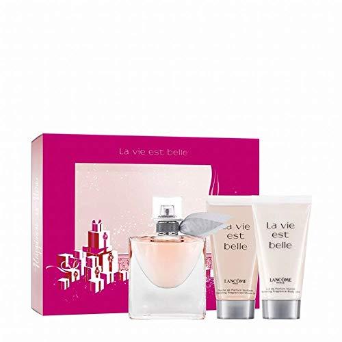 Lancome La Vie Est Belle Set(Eau De Parfum 30 Ml+Docciaschiuma 50 Ml+Lozione Corpo 50 Ml - 130 Ml