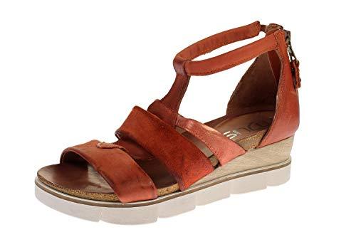 Mjus 866046-201-6369 - Damen Schuhe Sandaletten - Canella, Größe:38 EU