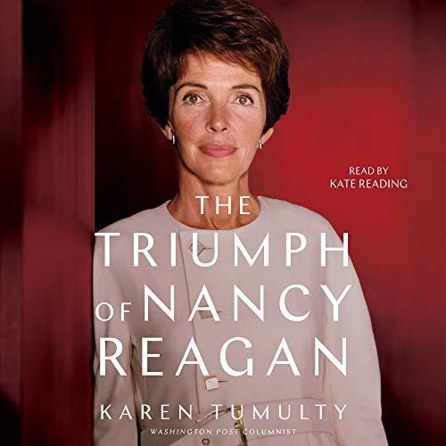 The Triumph of Nancy Reagan cover art