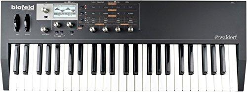 Waldorf Blofeld Keyboard Shadow Edition Tastatur